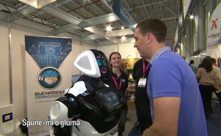 robot Romexpo