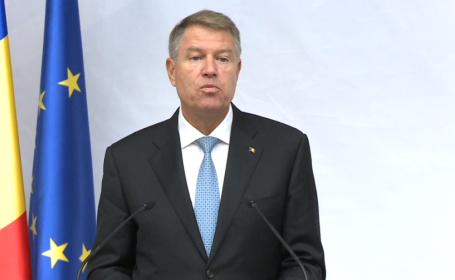 Klaus Iohannis a respins propunerea ministrului Justiției de numire a Adinei Florea la șefia DNA