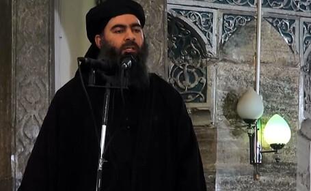 Cel mai tânăr fiu al liderului grupării Statul Islamic a fost ucis