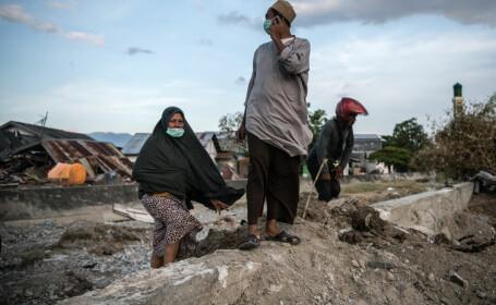 Tragedie Indonezia