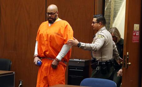 Mogulul rap care l-a lansat pe Snoop Dogg, condamnat la 28 de ani de închisoare