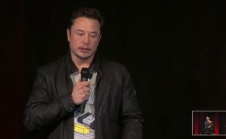 Elon Musk, ironii la adresa organismului de reglementare a bursei americane. Acțiunile Tesla au scăzut din nou