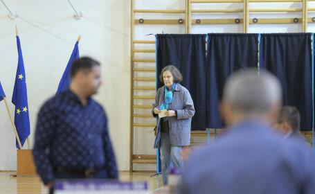 MAE: Votul în străinătate s-a încheiat; scrutinul s-a desfăşurat în condiţii normale, fără incidente