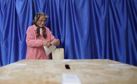 """Referendumul pentru familie, 7 octombrie. Ludovic Orban, după vot: """"Pe tot ce pune mâna Dragnea se ofilește"""""""