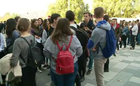 Universități de elită din SUA și Europa, pregătite să recruteze tineri din țara noastră