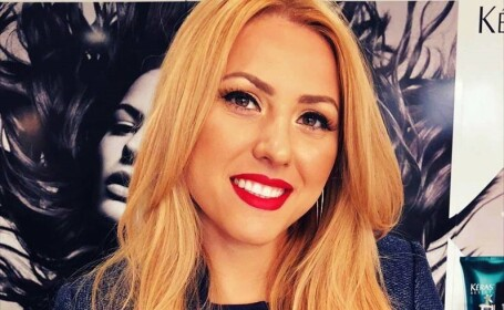 Jurnalista Bulgaria, Viktoria Marinova