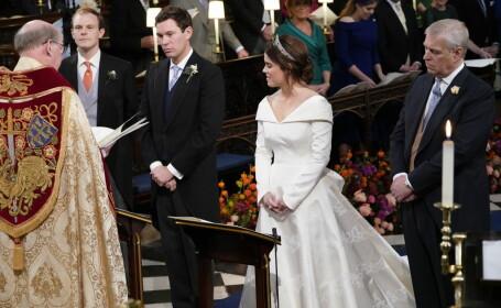 Nunta printesa Eugenie