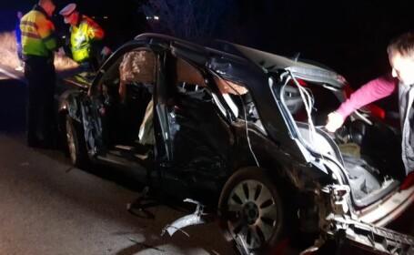 accident, timis, live facebook, morabita, Jebel, Voiteg