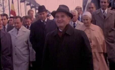 ceausescu