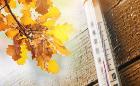 vremea, vremea 15 octombrie 2018, prognoza meteo,