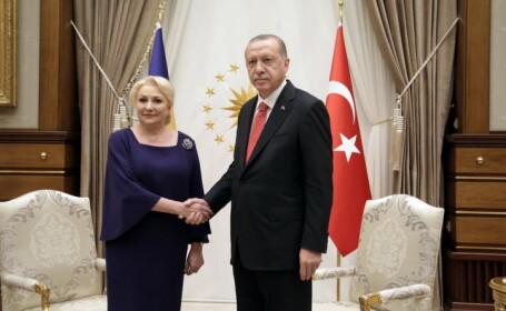dancila erdogan