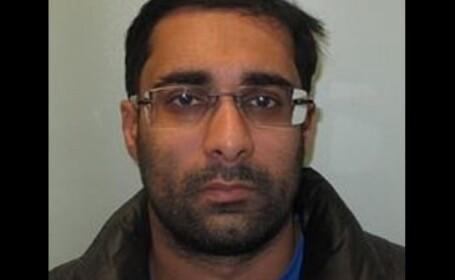 Bărbat, condamnat la 8 ani de închisoare după ce a raportat că i s-a furat bolidul