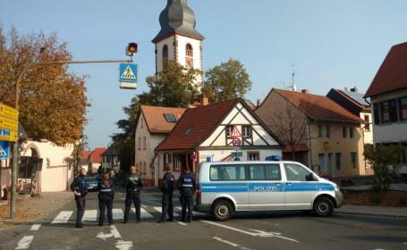 Atac în Germania, soldat cu 2 morți și 2 răniți
