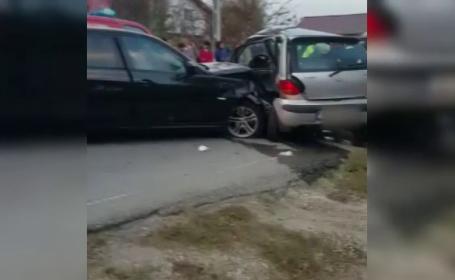 Șofer de 89 de ani, lovit mortal de o mașină în depășire. Cum a fost găsit de salvatori