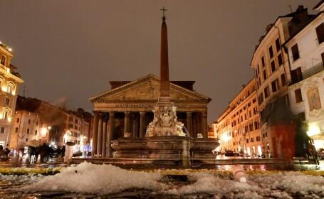 grindina in Roma