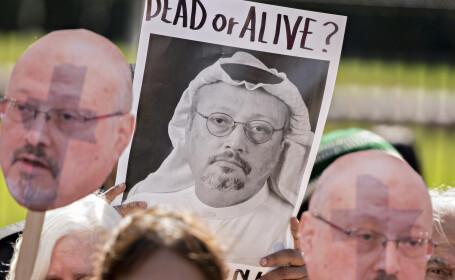 Directorul CIA a mers în Turcia, pentru a cerceta moartea lui Khashoggi. Concluziile, prezentate lui Trump