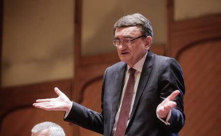 Ciorbea va da explicații în Comisia pentru drepturile omului în scandalul legat de legile justiției