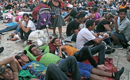 caravana migranti