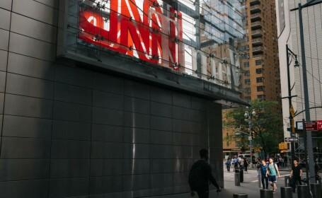 sediu CNN New York