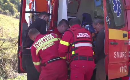 Un bărbat din Brașov a murit, după ce a căzut casa peste el. Cum s-a produs tragedia
