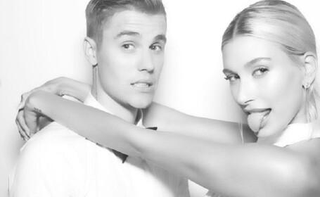Imagini de la nunta lui Justin Bieber - 6