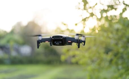 Fugar căutat de autorități de 17 ani, găsit cu o dronă. Unde se ascundea bărbatul