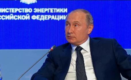 """Vladimir Putin a criticat-o pe Greta Thunberg: """"Este o tânără dezinformată"""". Ce i-a cerut"""