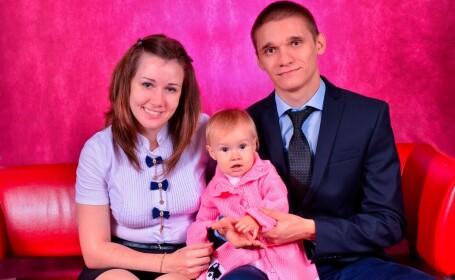 Un tată s-a aruncat de la etajul 9 cu cei doi copii în brațe. Ce poză i-a trimis soției