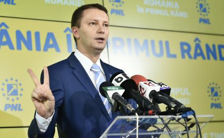 Siegfried Mureşan