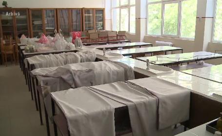 Toate școlile construite înainte de 1978 vor fi expertizate seismic