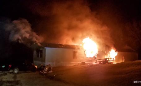 Un copil de 9 ani a ucis 5 persoane, după ce s-a jucat cu focul
