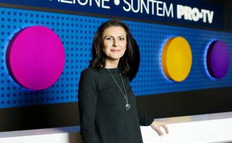 Lucia Antal, despre viitorul televiziunii și cum Școala de Media este o soluție pentru tânăra generație