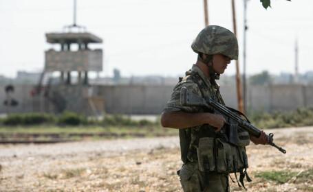 Ofensiva Turciei in Siria - 5