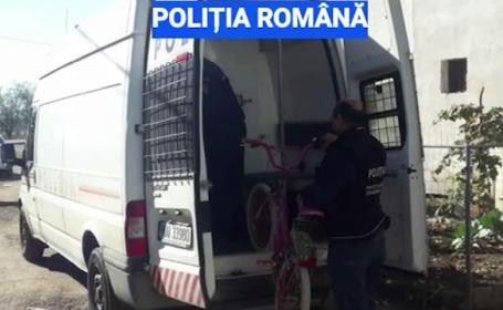 furt biciclete