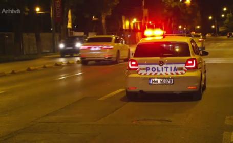 Scandal în Dâmbovița pentru pilitură de argint: bătăi și cauciucurile tăiate cu sabia