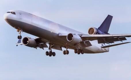 Un avion-cargo oficial, dat dispărut. Mai multe persoane se aflau la bord