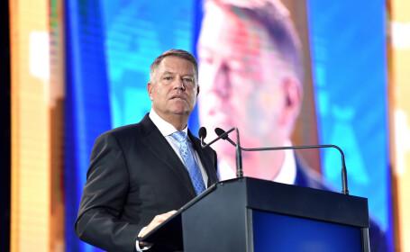 Cine este Klaus Iohannis, președintele care a câștigat al doilea mandat consecutiv la Cotroceni