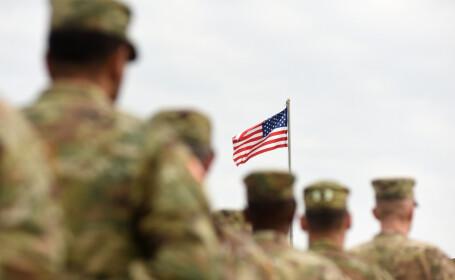 SUA va trimite 3.000 de militari suplimentari în Arabia Saudită