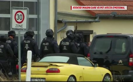 Oficial: Riscul unui nou atentat al extremei drepte rămâne ridicat în Germania