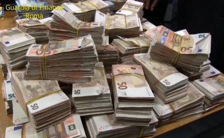 cash fiumicino