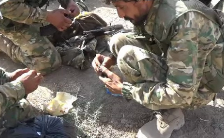 """Franța, """"îngrijorată"""" după evadarea a 800 de rude ale luptătorilor ISIS din Siria"""