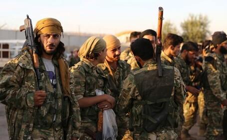 Veteran kurd din Războiul Mondial: \
