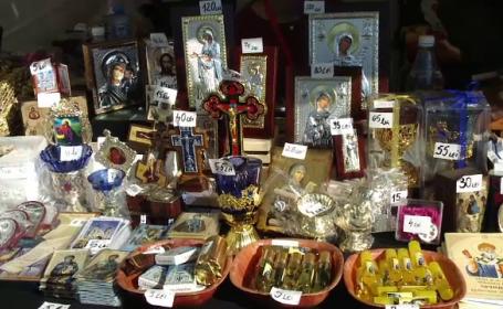 Sărbătoarea Sf. Parascheva, bilanț final. Câți bani au cheltuit cei 200.000 de pelerini