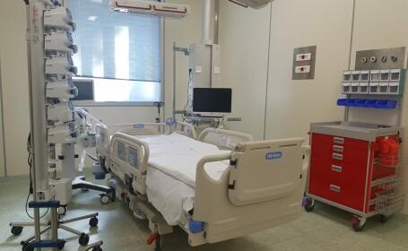 spital arsi Iasi