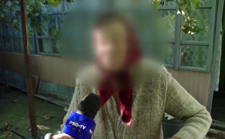 """Femeie de 84 de ani, violată de un tânăr. """"M-a chinuit 3 ore. A zis că a fost ziua lui"""