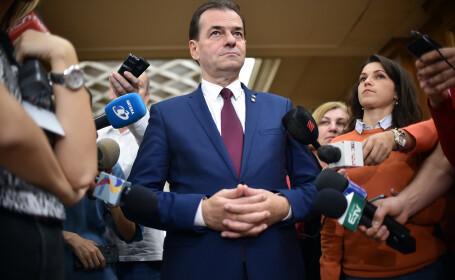 Orban: Garantat vom aloca bani de la bugetul de stat pentru aeroportul de la Braşov