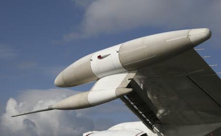Avionul E-6 Mercury