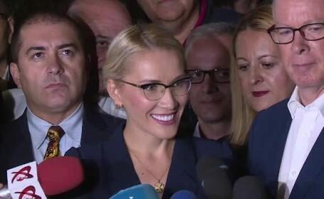 Ramona Bruynseels, prima femeie care și-a anunțat oficial candidatura la prezidențiale