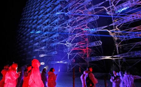 Zona de excludere de la Cernobîl, redeschisă pentru vizitatori