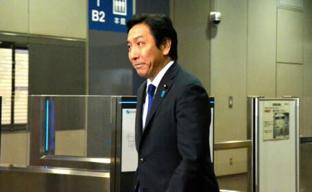 Isshu Sugawara